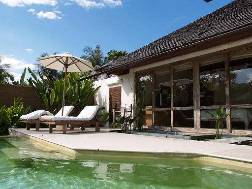 Evason Hideaway Pool Villa