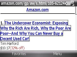 Amazon Mobile 2