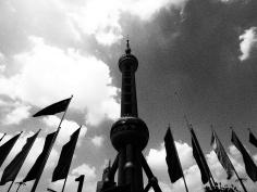 Shanghai Pearl Tower